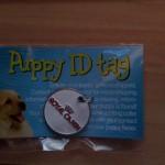 Royal Canin free dog tag