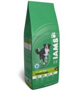 Healthy food for your dog