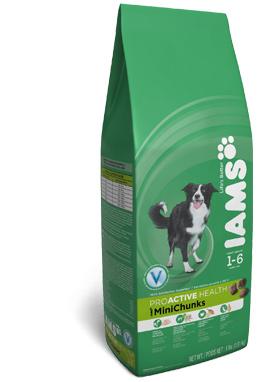 Dog dry food healthy alternatives