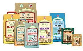 James Well Beloved pet foods