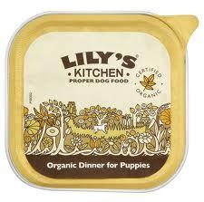 Lilys Kitchen Food for dogs